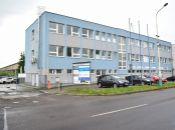 REALITY COMFORT- Na prenájom kancelárie v Prievidzi.