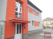 Predaj 4 - izb. bytu s terasou a pozemkom so SP
