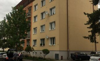 Predaj 1 i bytu v centre mesta Zvolen s veľkou terasou