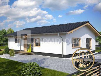 Dom vo výstavbe - Veľké Bedzany