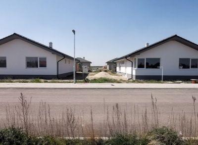 Posledná teritoriálna rodinná vila s otvoreným priestorom a zvýšeným stropom na pozemku 676m2