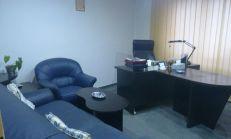 Na predaj administratívna budova so skladovými priestormi - REZERVOVANÉ