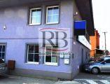 Na prenájom nebytový priestor na Galvaniho ulici v Ružinove