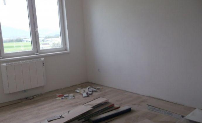 3 oj izb. veľkometrážny byt v Slovanoch
