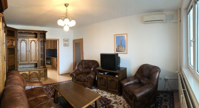 4 izbový byt s garážovým státím na Jégeho ulici v Bratislave