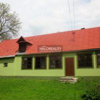 Rodinný dom, Beluj, 80 m², Čiastočná rekonštrukcia