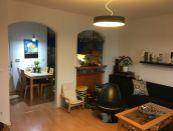 Predaj 3 izbový byt, 89 m2, parkovacie miesto, Ivanka pri Dunaji - CORALI Real