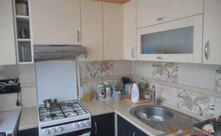 Predaj 3 izb. bytu Levice bližšie centrum-REZERVOVANÝ