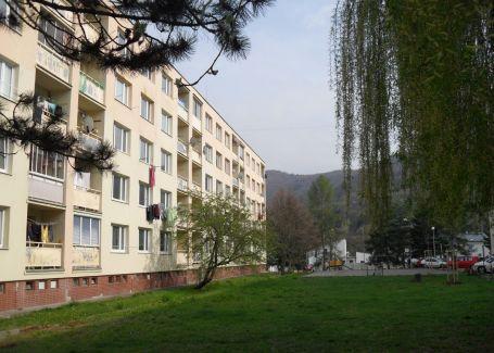 3-izb. byt zrekonštruovaný Zvolen predaj