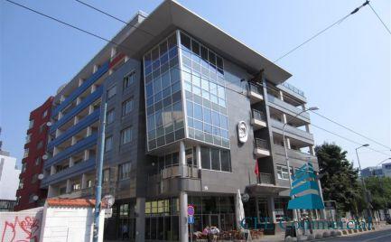 4-izb. byt na prenájom, Dunajská ul.