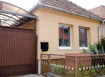 PREDAJ rodinného domu v Pezinku - Cajla