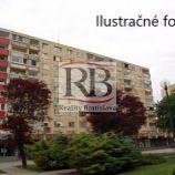 3izbový byt na Rajeckej ulici, Vrakuňa