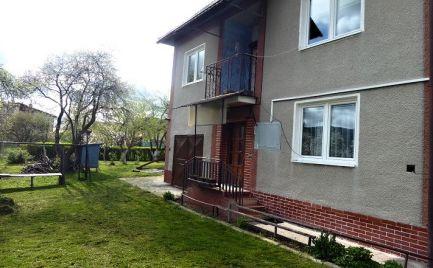 Rodinný dom s peknou záhradou - Nízke Tatry