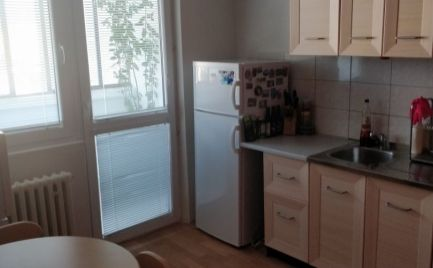 Ponúkame Vám na prenájom 3 izbový byt Bratislava-Petržalka,  Lietavská