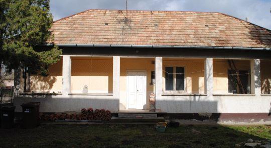 Rodinný dom Želiezovce Mikula