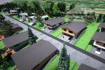 Stavebné pozemky s IS Liptovský Mikuláš – Háje