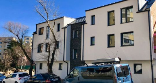 Na Predaj 4 izbový byt Novostavba Lamač