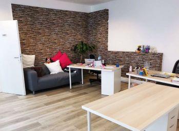BA Laurinská – tri reprezentatívne kancelárie 110,25 m2.