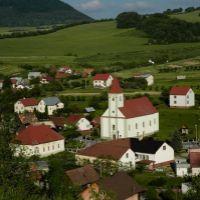 Trvalý trávnatý porast, Horný Vadičov, 16433 m²