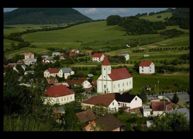 trvalý trávnatý porast - Horný Vadičov - Fotografia 1