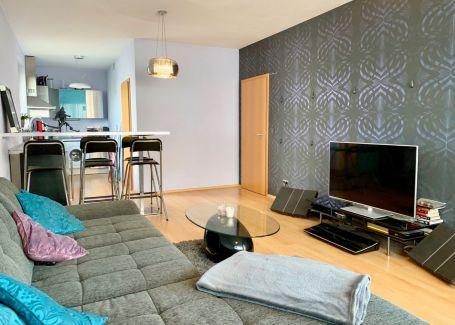 2 izbový byt s balkónom a klimatizáciou na predaj