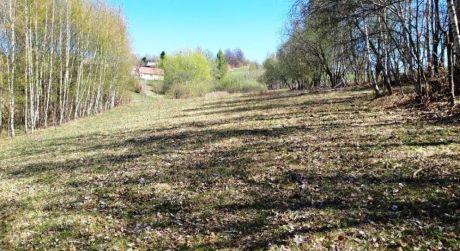 Predaj stavebných pozemkov na Detvianskej Hute