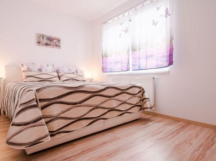 JÉGÉHO ALEJ, 2-i byt, 57 m2 - KOMPLETNE ZARIADENÝ v tehlovej novostavbe, TOP LOKALITA