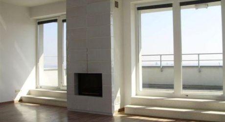 Prenájom 5 izbového bytu v novostavbe na Malinovej ulici pod Horským parkom