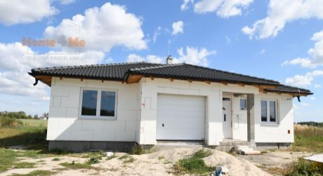 Home4me- PREDAJ 4 izbového  rodinného domu s garážou  v Hamuliakove