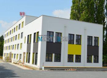 MAXFIN REAL -  Polyfunkčná budova v NITRE