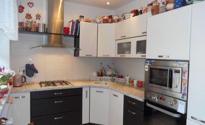 2 – izbový byt Martin-Podháj tehlový,  zariadený, kompletná rekonštrukcia