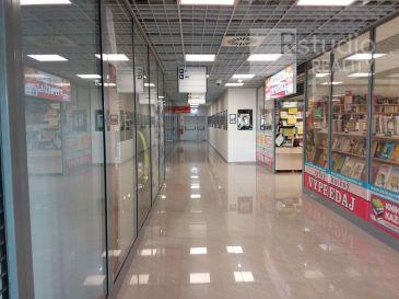 PRENÁJOM - obchodné priestory Trojičné námestie / TRNAVA