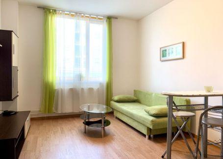 1 izbový byt na predaj v Petržalke