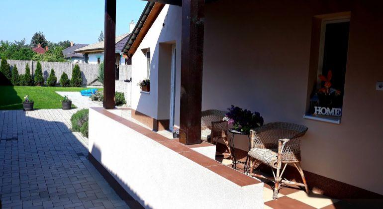 ZNÍŽENÁ CENA dom po rekonštrukcii Želiezovce