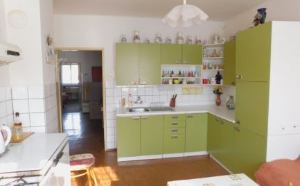 Príjemný, útulný rodinný dom v obci Sobotište (okr.Senica).