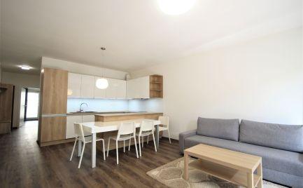 PRENÁJOM - slnečný 2 izbový byt v novostavbe Pri Mýte