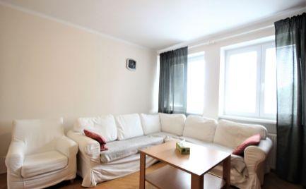 PRENÁJOM - 2 izbový byt v centre mesta