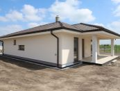 4 izbový bungalov, Miloslavov - CORALI Real