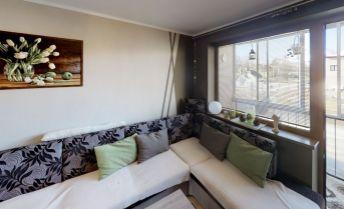 Na predaj 3 izb. byt s garážou a záhradou pod Vysokými Tatrami