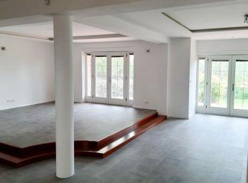 BA Záhorská Bystrica – veľmi pekný komfortný RD-Vila – 690 m2.