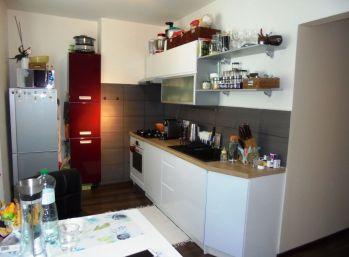 2-i byt, 57 m2 , TEHLA,moderná rekonštrukcia DIZAJNOVÝ , TOP lokalita