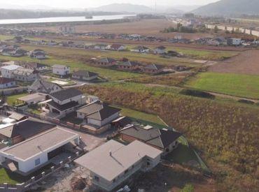 Predaj posledného pozemku v obci Mojš, 471 m2, cena: 54.000 Eur
