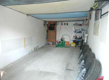 EXKLUZÍVNE predáme garáž na Mládežníckej ul. v Seredi