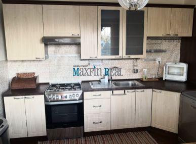 MAXFIN REAL - 3 izb. byt, Nitra - Chrenová I., ihneď k nasťahovaniu