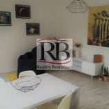 2izbový byt v centre Bratislavy na Konvetnej ulici