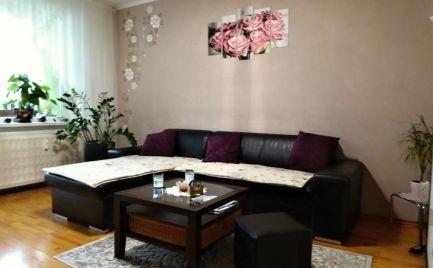 4i byt s balkónom a šatníkom, 79 m2 - Podbrezová