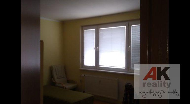 Predaj 3-izbového bytu- BA Devínska Nová Ves