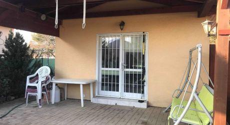 Kuchárek-real: Ponúkame Vám na predaj krásnu záhradku s murovaným domčekom.