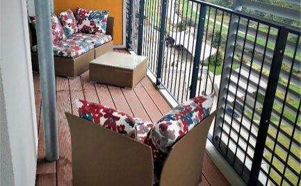 NOVOSTAVBA 2 izb byt s garážovým státim a nádherným výhľadom