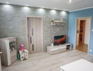Na predaj prerobený 3 izbový byt so zariadením, Martin - Priekopa